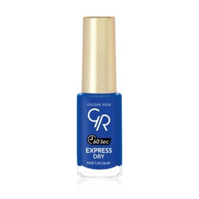 Golden Rose Express Dry Nail Lacquer, No. 71, 7ml