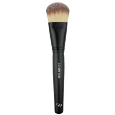 Golden Rose Foundation Brush (Πινέλο μέικ απ)