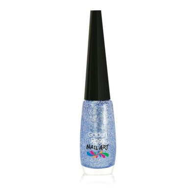 Golden Rose Nail Art, No. 136 7.5ml