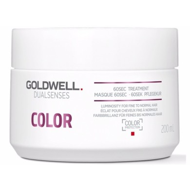 Goldwell Dualsenses Color 60 Sec. Treatment, 200ml