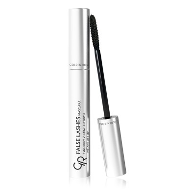 Golden Rose False Lashes Mascara, 9ml
