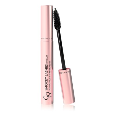 Golden Rose Smokey Lashes Mascara, 9ml
