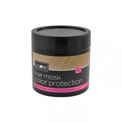 Lovie Hair Mask Color Protection 500ml