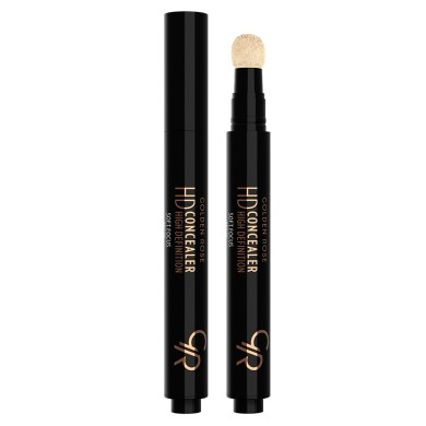 Golden Rose HD Concealer 02 3ml