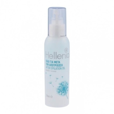 Hellenia After epilation oil 150ml