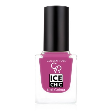 Golden Rose Ice Chic Nail Color No.127, 10.5 ml