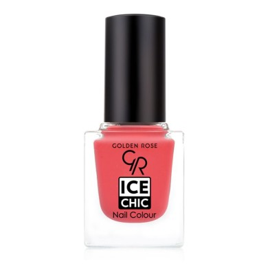 Golden Rose Ice Chic Nail Color, No. 24