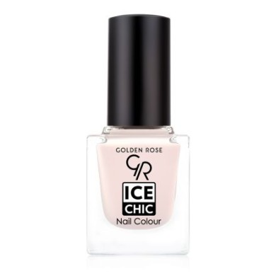 Golden Rose Ice Chic Nail Color, No. 05