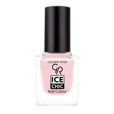 Golden Rose Ice Chic Nail Color No.06, 10.5 ml