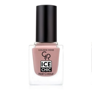 Golden Rose Ice Chic Nail Color No.15, 10.5 ml