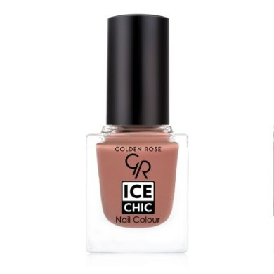 Golden Rose Ice Chic Nail Color No.19, 10.5 ml