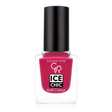 Golden Rose Ice Chic Nail Color No.33, 10.5 ml