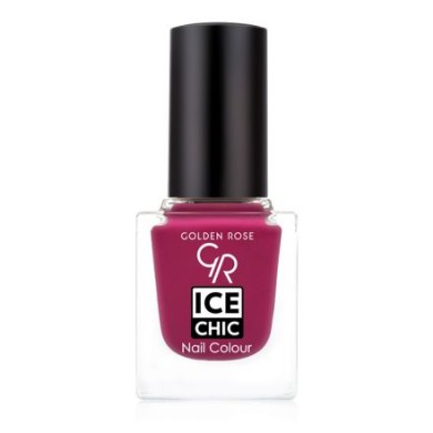 Golden Rose Ice Chic Nail Color No.34, 10.5 ml