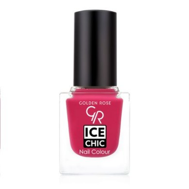 Golden Rose Ice Chic Nail Color No.36, 10.5 ml