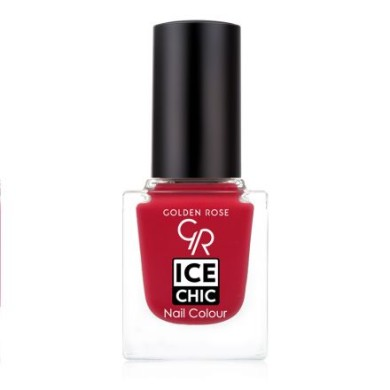 Golden Rose Ice Chic Nail Color No.37, 10.5 ml