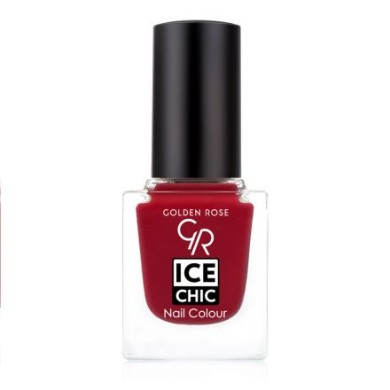 Golden Rose Ice Chic Nail Color No.38, 10.5 ml