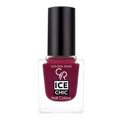Golden Rose Ice Chic Nail Color No.41, 10.5 ml