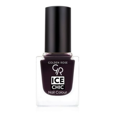 Golden Rose Ice Chic Nail Color No.50, 10.5 ml