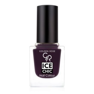 Golden Rose Ice Chic Nail Color No. 51, 10.5 ml