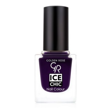 Golden Rose Ice Chic Nail Color No.52, 10.5 ml