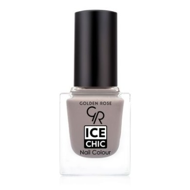 Golden Rose Ice Chic Nail Color No.58, 10.5 ml