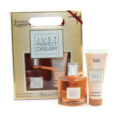 Just Perfect Dream Gift For Her Lamis 200ml