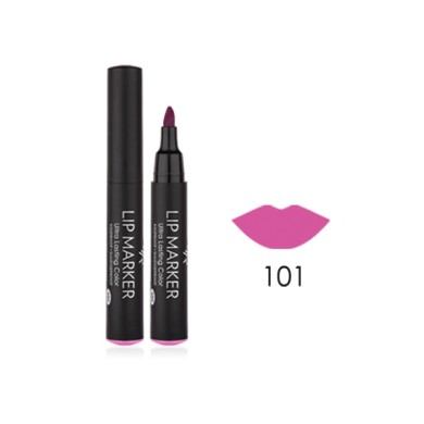 Golden Rose Lip Marker Ultra Lasting Color No. 101, 2,5ml