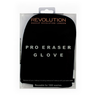 Makeup Revolution Pro Make up Eraser Glove