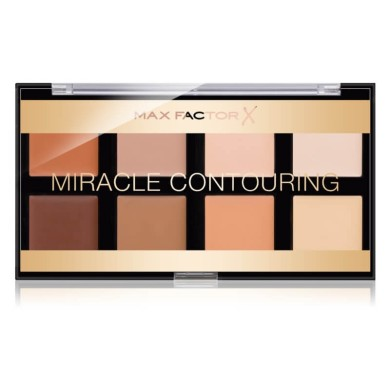 Max Factor Miracle Contouring Palette 24 g