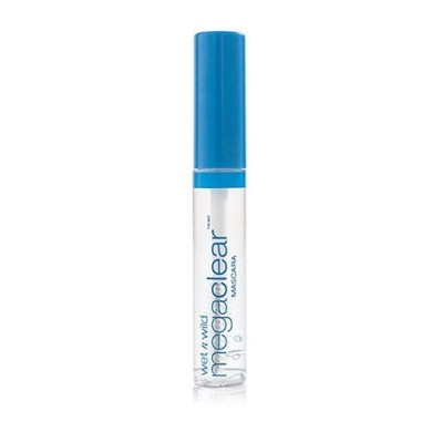 Wet n Wild Mega Clear Mascara