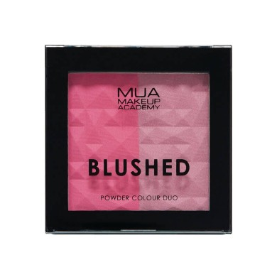 MUA Blushed Duo Bloom 7.5g