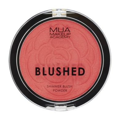 Mua Blushed Shimmer Powder Peach Fizz 6g