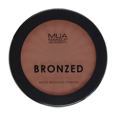MUA Bronzed Powder No.130, 11g