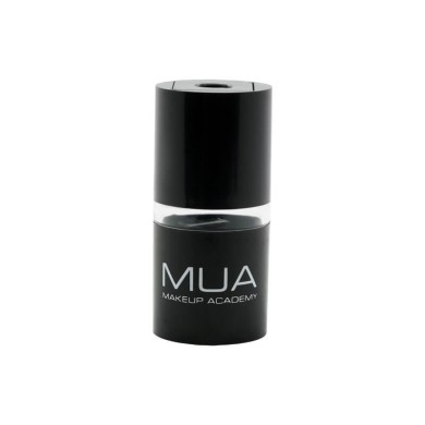 MUA Makeup Academy Dual Ended Pencil Sharpener
