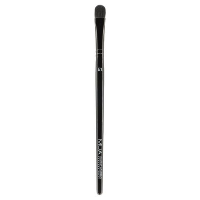MUA Makeup Academy E1 Eyeshadow Brush