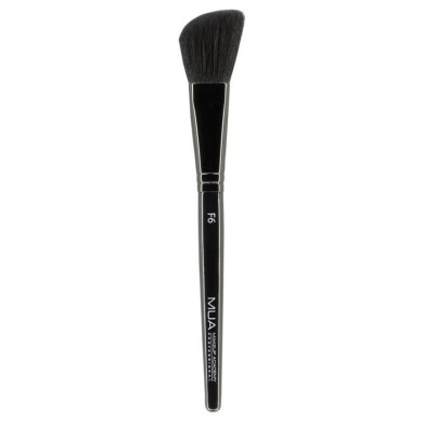 MUA Makeup Academy F6 Blusher & Contouring Brush