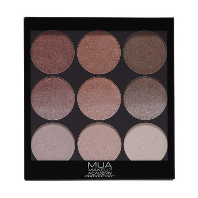 Mua Gradient Light Palette - Bronzed Delights 22,4g