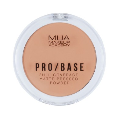 MUA Pro / Base Full Coverage Matte Pressed Powder No.140 6.5g