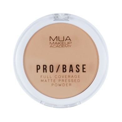 MUA Pro / Base Full Coverage Matte Pressed Powder No.150 6.5g