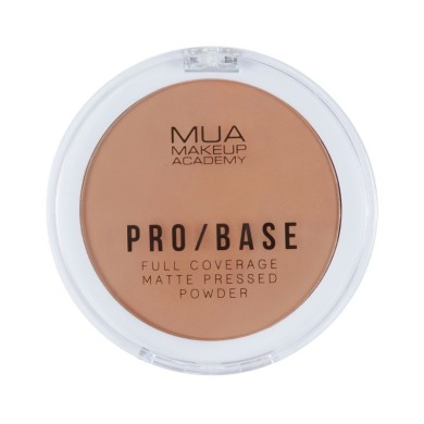 MUA Pro / Base Full Coverage Matte Pressed Powder No.160 6.5g