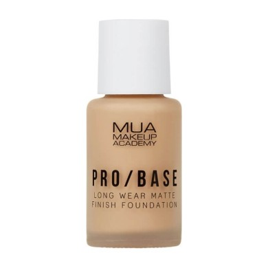 Mua Makeup Academy Pro Base Long Wear Matte Finish Foundation No.144 30ml