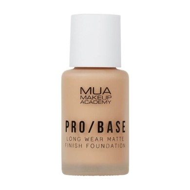 Mua Makeup Academy Pro Base Long Wear Matte Finish Foundation No.154 30ml