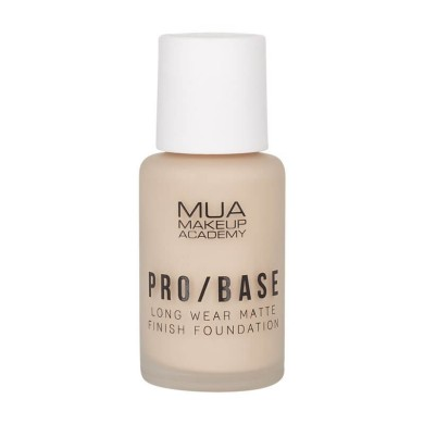 Mua Makeup Academy Pro Base Long Wear Matte Finish Foundation No.110 30ml