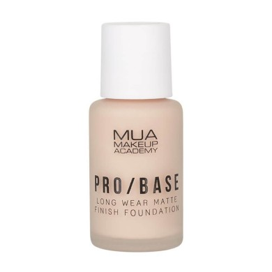 Mua Makeup Academy Pro Base Long Wear Matte Finish Foundation No.120 30ml