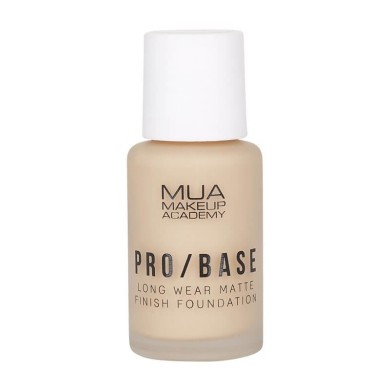 Mua Makeup Academy Pro Base Long Wear Matte Finish Foundation No.130 30ml