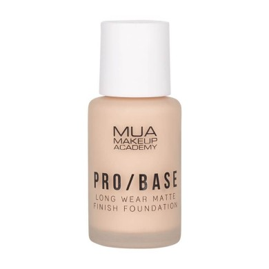 Mua Makeup Academy Pro Base Long Wear Matte Finish Foundation No.140 30ml