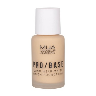 Mua Makeup Academy Pro Base Long Wear Matte Finish Foundation No.150 30ml