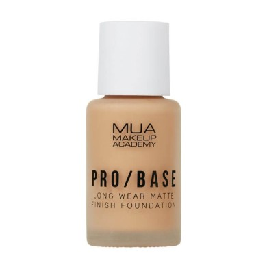 Mua Makeup Academy Pro Base Long Wear Matte Finish Foundation No.164 30ml