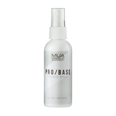 MUA Makeup Academy Pro / Base Primer Spray 70ml