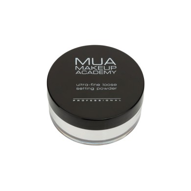 MUA Professional Ultra-fine Loose Setting Powder18g